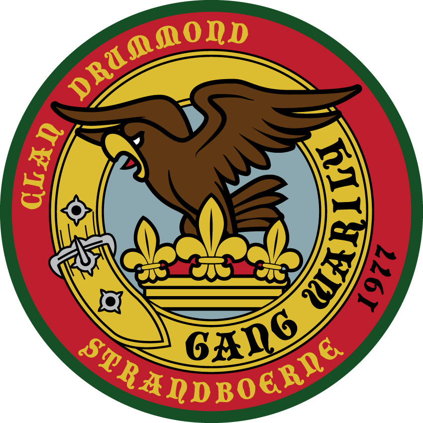 Clan Drummond Logo